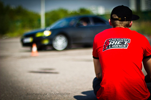 2012-07-30 RDA Drift Camp