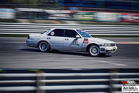 2014-03-20 Drift Camp