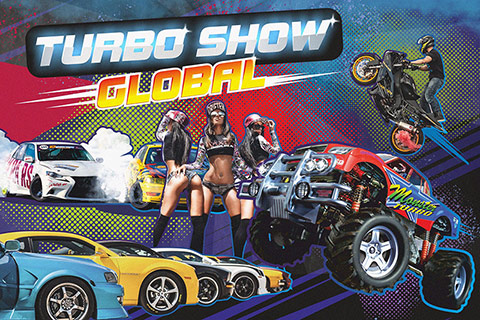2016-06-01 Turbo Show Global в Нижнем Новгороде